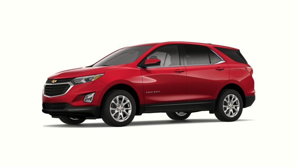 2019 Chevrolet Equinox Vehicle Photo in NEENAH, WI 54956-2243