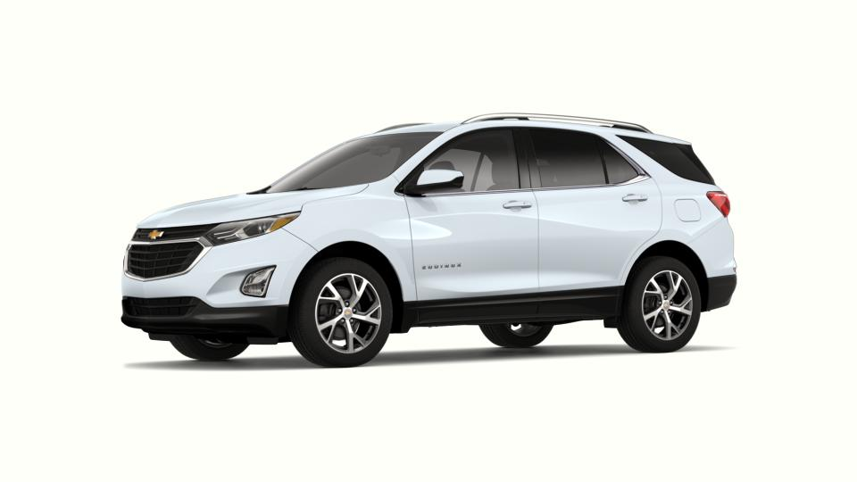 2019 Chevrolet Equinox Vehicle Photo in GREELEY, CO 80634-4125