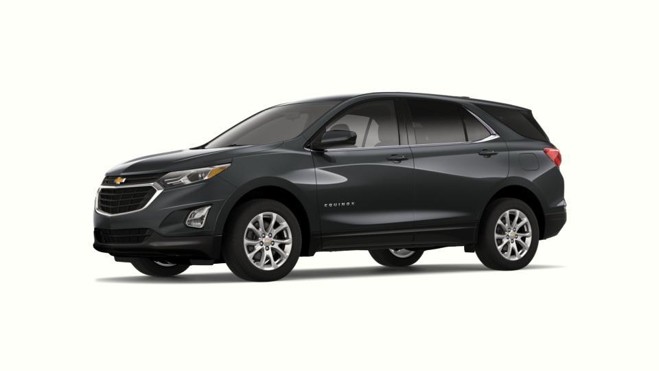 2019 Chevrolet Equinox Vehicle Photo in ANCHORAGE, AK 99515-2026
