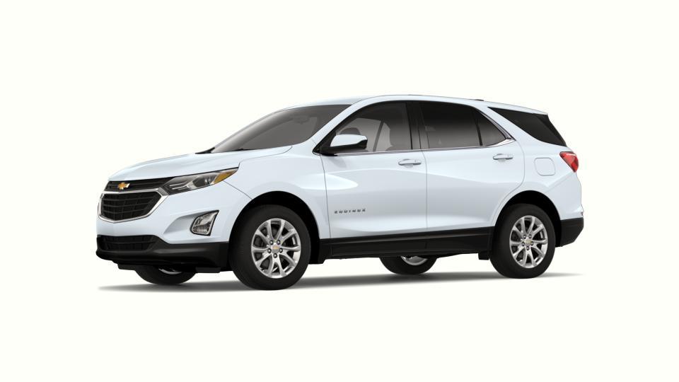 2019 Chevrolet Equinox Vehicle Photo in NORWICH, NY 13815-1747
