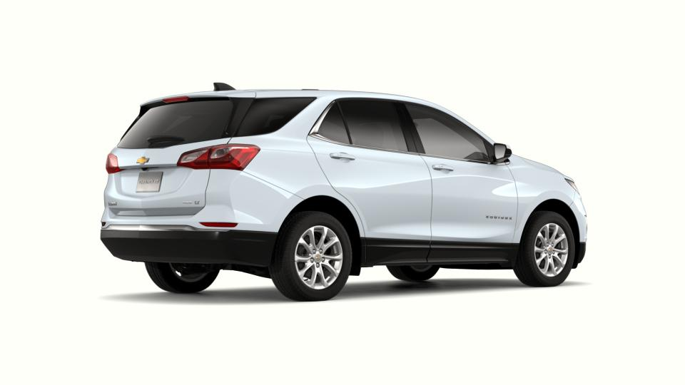 Certified 2019 Chevrolet Equinox LT with VIN 3GNAXUEV6KS631737 for sale in Brooklyn Center, Minnesota