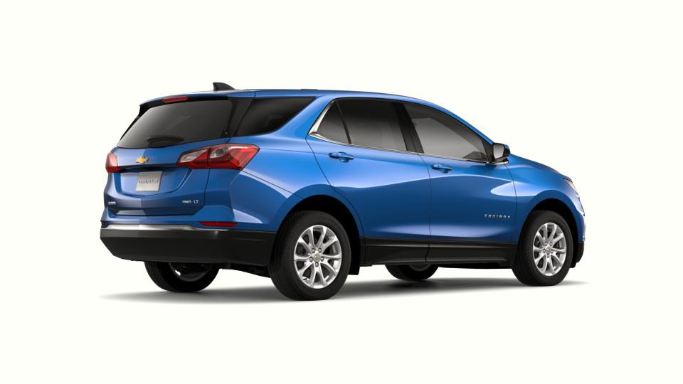 Used 2019 Chevrolet Equinox LT with VIN 3GNAXUEV4KS570162 for sale in Willmar, Minnesota