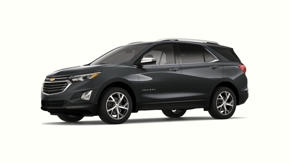 2019 Chevrolet Equinox Vehicle Photo in COLMA, CA 94014-3284