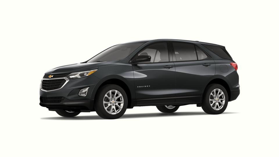 2019 Chevrolet Equinox Vehicle Photo in DETROIT, MI 48207-4102