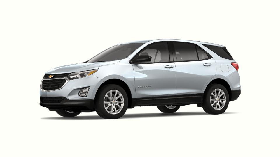 2019 Chevrolet Equinox Vehicle Photo in Oshkosh, WI 54904