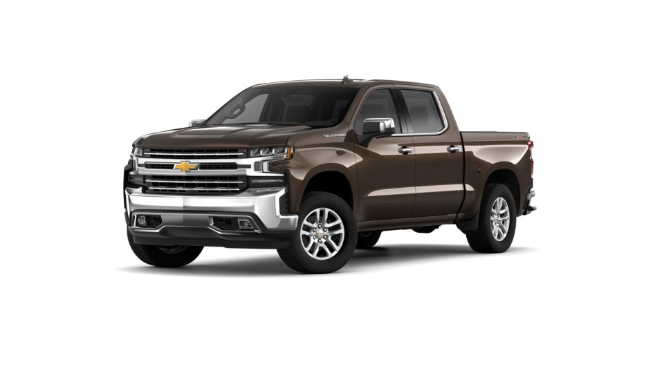 2019 Chevrolet Silverado 1500 Vehicle Photo in BEND, OR 97701-5133