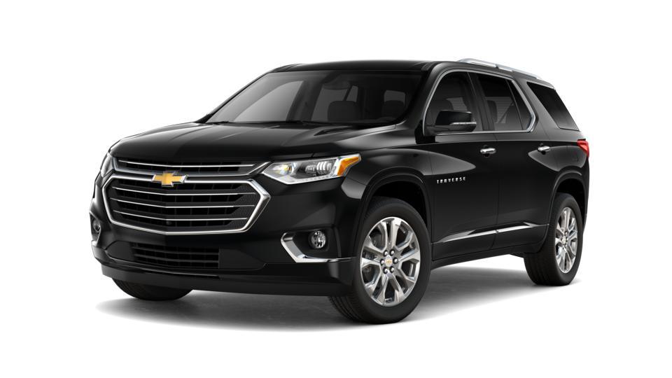 2019 Chevrolet Traverse Vehicle Photo in HOUSTON, TX 77054-4802