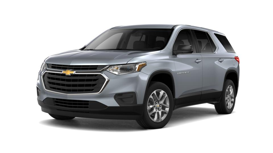 2019 Chevrolet Traverse Vehicle Photo in MOON TOWNSHIP, PA 15108-2571