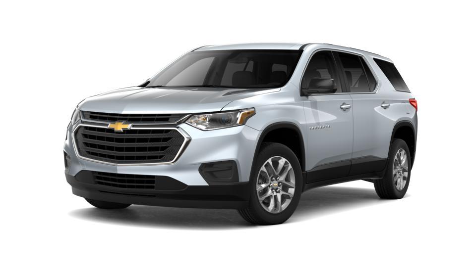 2019 Chevrolet Traverse Vehicle Photo in BROCKTON, MA 02301-7113