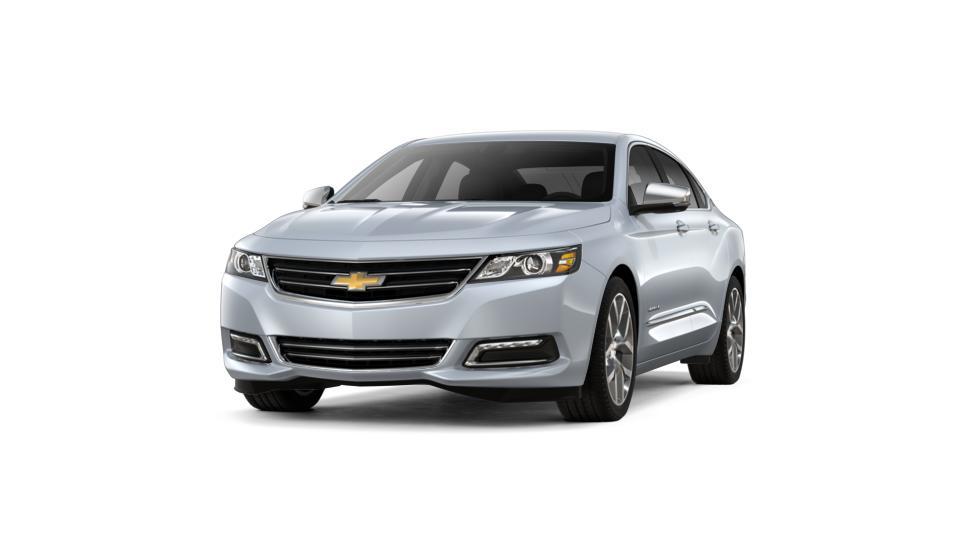 2019 Chevrolet Impala Vehicle Photo in SHREVEPORT, LA 71105-5534