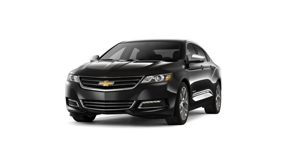 2019 Chevrolet Impala Vehicle Photo in ODESSA, TX 79762-8186