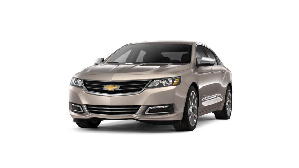 2019 Chevrolet Impala Vehicle Photo in COLMA, CA 94014-3284