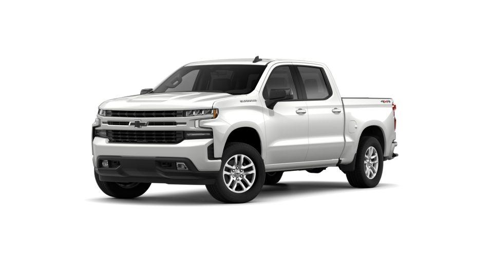 2019 Chevrolet Silverado 1500 Vehicle Photo in ODESSA, TX 79762-8186