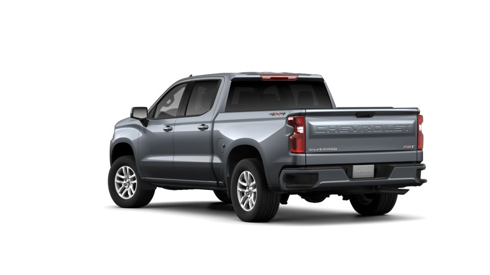 Used 2019 Chevrolet Silverado 1500 RST with VIN 3GCUYEED2KG224050 for sale in Lewiston, Minnesota