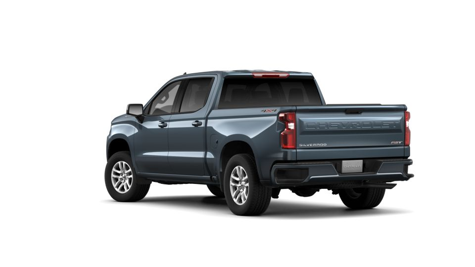 Used 2019 Chevrolet Silverado 1500 RST with VIN 1GCUYEED8KZ393974 for sale in Grand Rapids, Minnesota