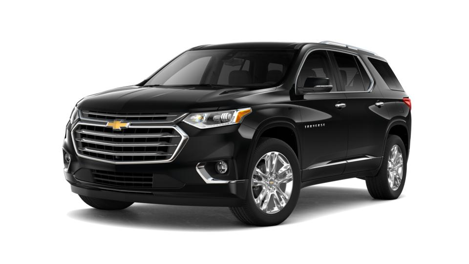 2019 Chevrolet Traverse Vehicle Photo in SOUTH PORTLAND, ME 04106-1997