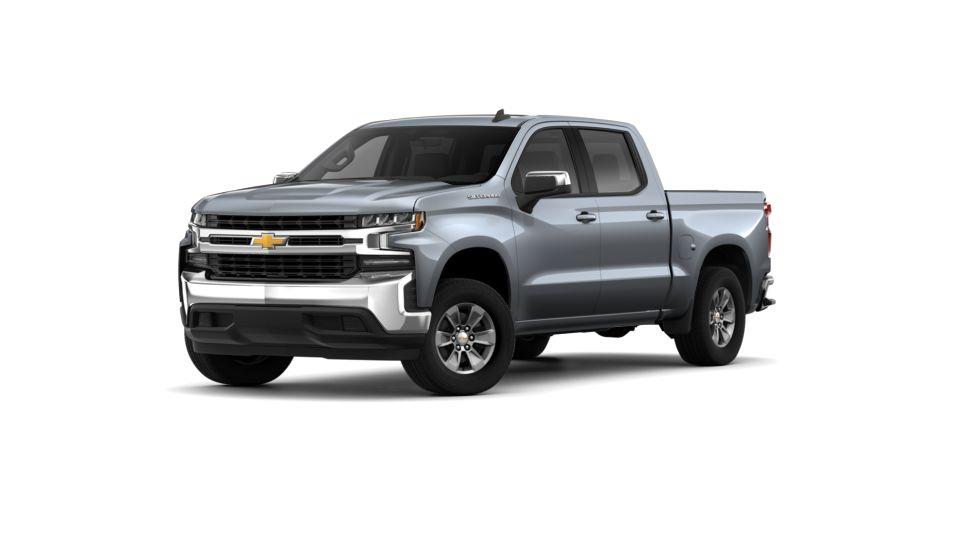 2019 Chevrolet Silverado 1500 Vehicle Photo in TUCSON, AZ 85705-6014