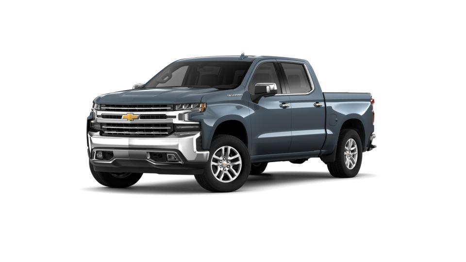 2019 Chevrolet Silverado 1500 Vehicle Photo in TEMPLE, TX 76504-3447