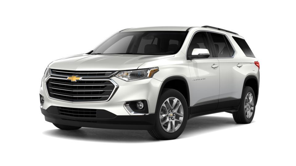 2019 Chevrolet Traverse Vehicle Photo in BATON ROUGE, LA 70806-4464