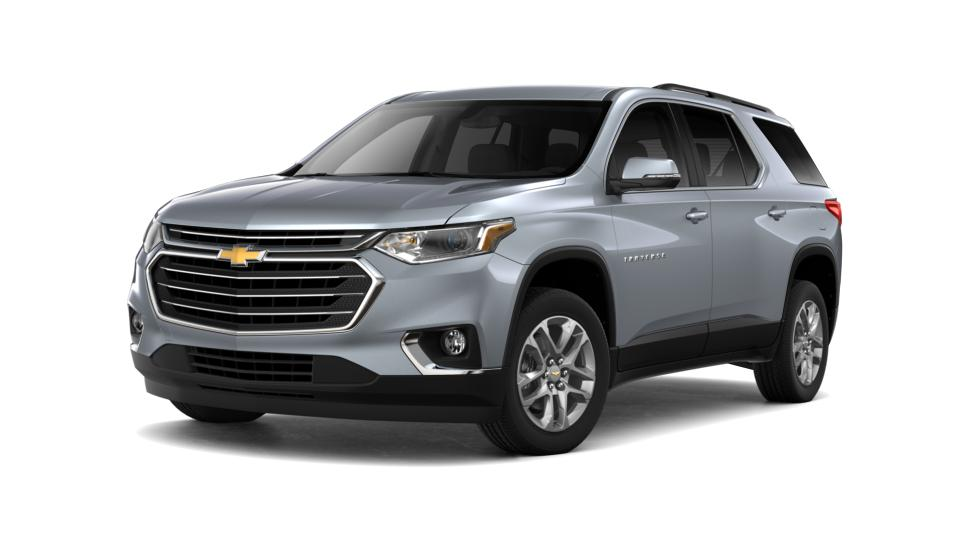 2019 Chevrolet Traverse Vehicle Photo in CARLSBAD, CA 92008-4399