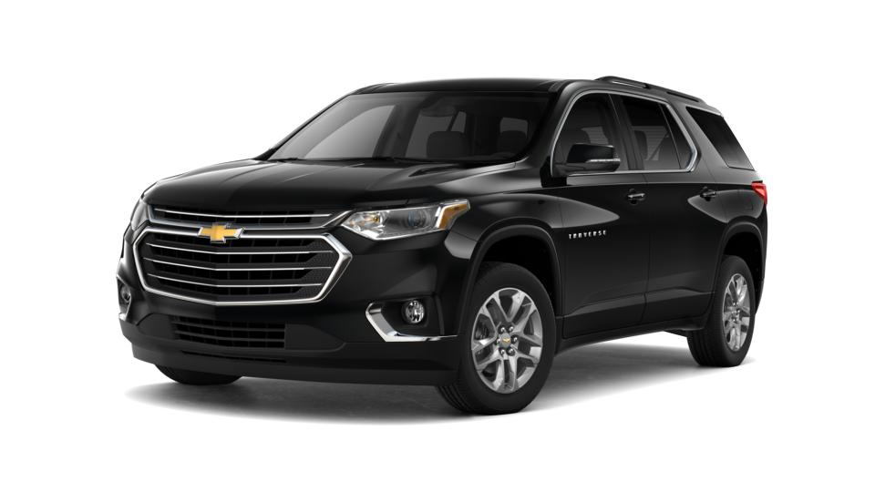2019 Chevrolet Traverse Vehicle Photo in CAPE MAY COURT HOUSE, NJ 08210-2432