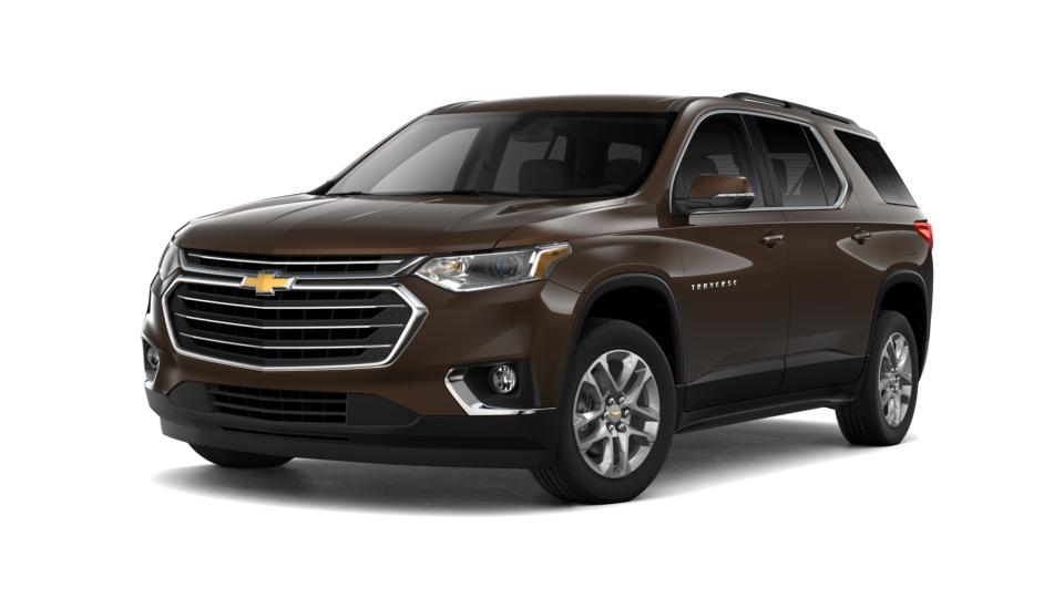 2019 Chevrolet Traverse Vehicle Photo in WILLIAMSVILLE, NY 14221-2883