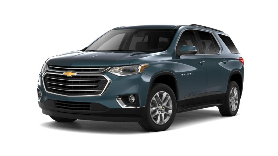 2019 Chevrolet Traverse Vehicle Photo in PLAINFIELD, IL 60586-5132