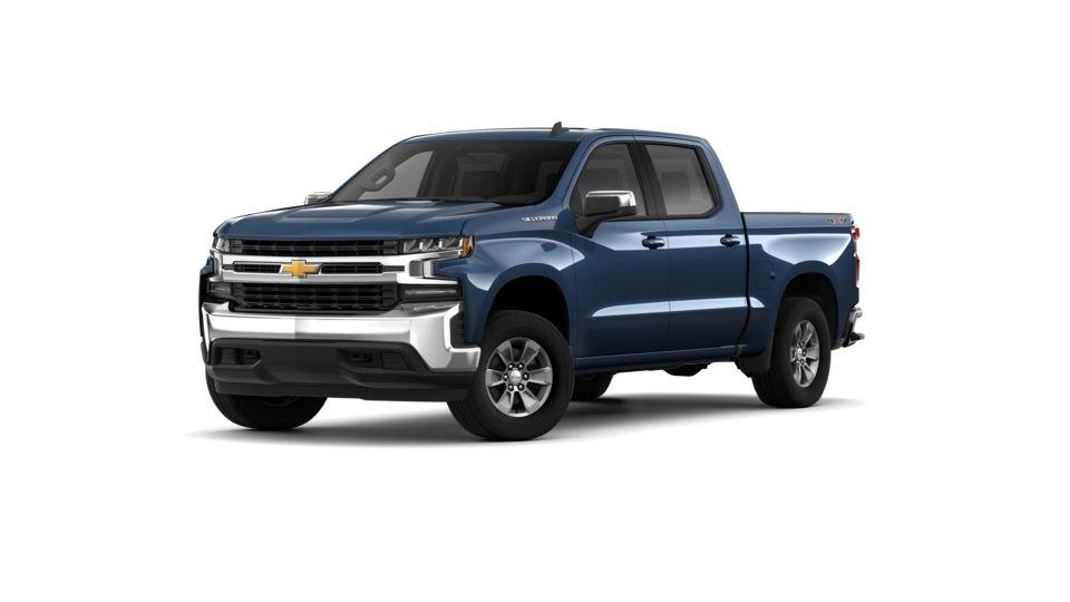 2019 Chevrolet Silverado 1500 Vehicle Photo in SHREVEPORT, LA 71105-5534