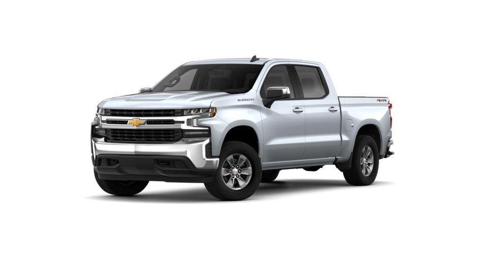 2019 Chevrolet Silverado 1500 Vehicle Photo in DETROIT, MI 48207-4102
