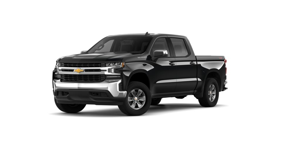2019 Chevrolet Silverado 1500 Vehicle Photo in CLARKSVILLE, TN 37040-3247