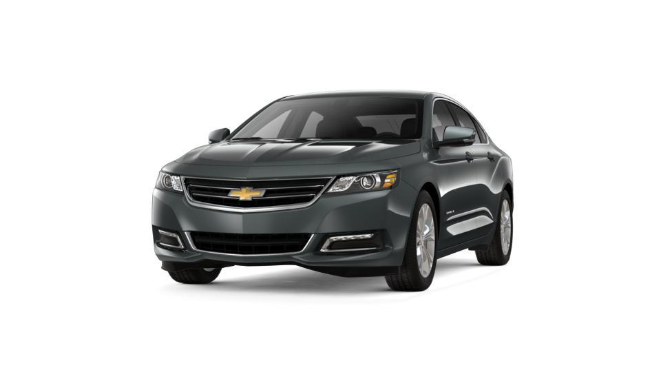 2019 Chevrolet Impala Vehicle Photo in BATON ROUGE, LA 70806-4464