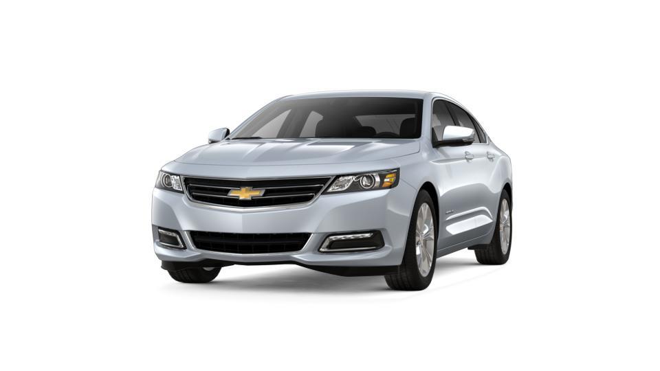 2019 Chevrolet Impala Vehicle Photo in COLORADO SPRINGS, CO 80905-7347