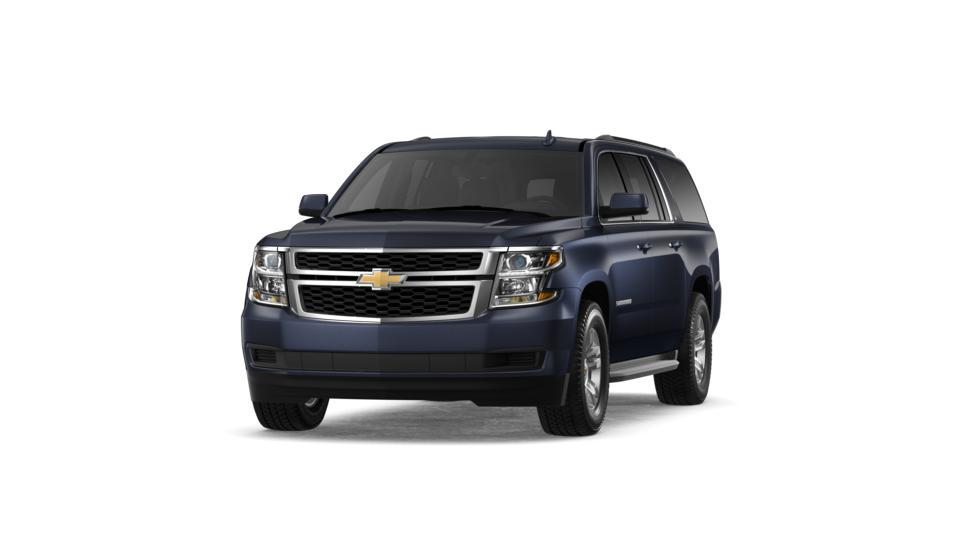 2019 Chevrolet Suburban Vehicle Photo in COLMA, CA 94014-3284