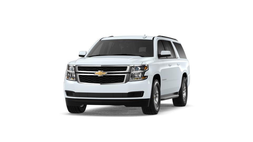 2019 Chevrolet Suburban Vehicle Photo in CROSBY, TX 77532-9157