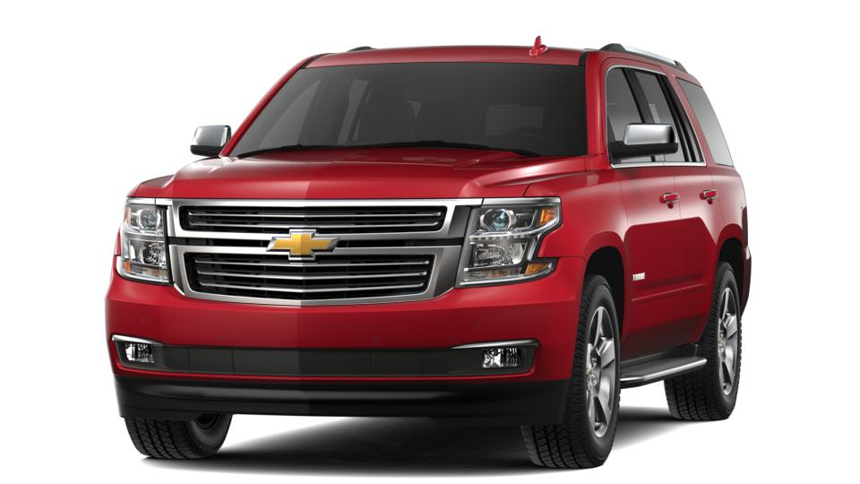 2019 Chevrolet Tahoe Vehicle Photo in SAINT CLAIRSVILLE, OH 43950-8512