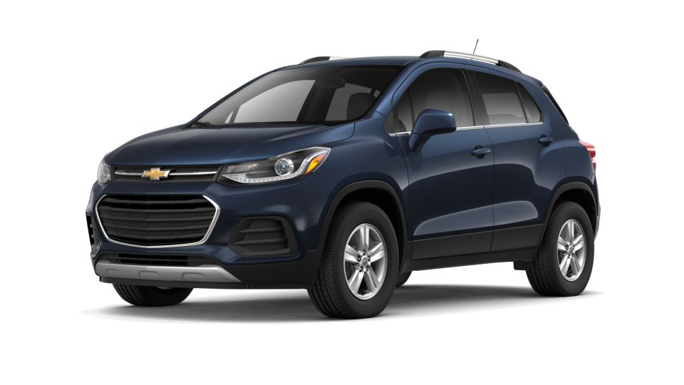 2019 Chevrolet Trax Vehicle Photo in SAINT CLAIRSVILLE, OH 43950-8512