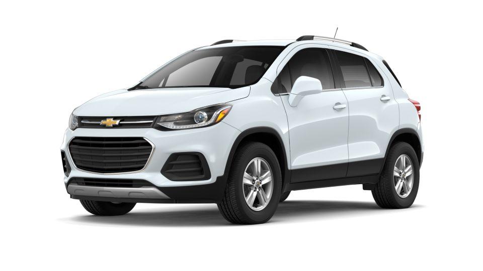 2019 Chevrolet Trax Vehicle Photo in BOSTON, NY 14025-9684
