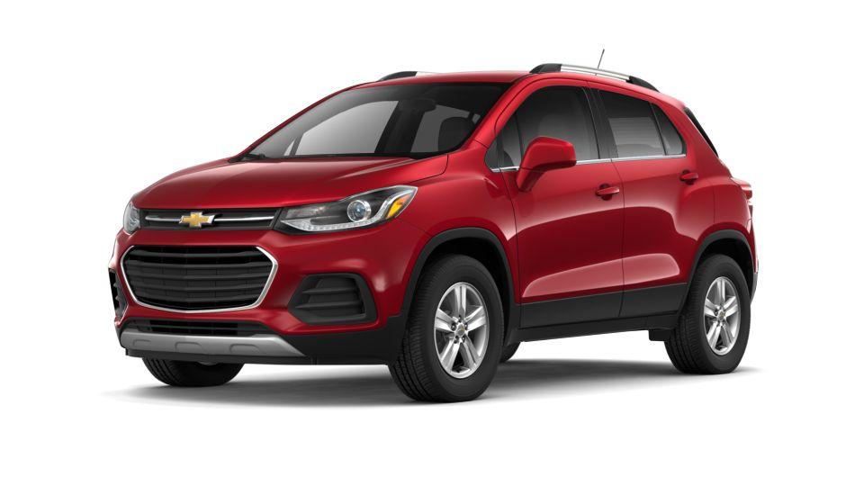 2019 Chevrolet Trax Vehicle Photo in CHAMPLAIN, NY 12919-0000