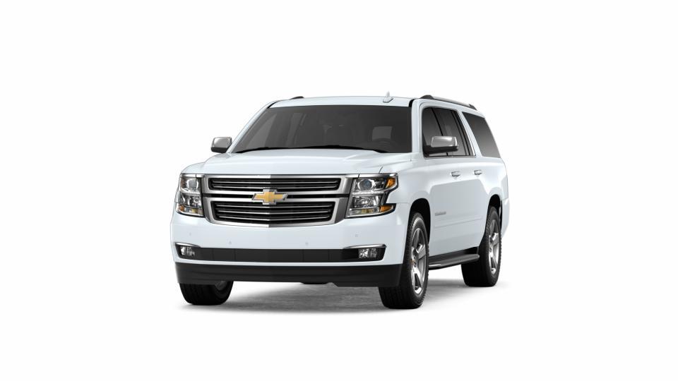 2019 Chevrolet Suburban Vehicle Photo in TORRINGTON, CT 06790-3111