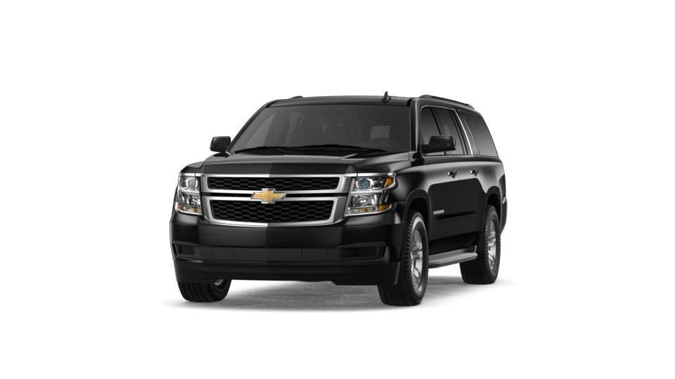 2019 Chevrolet Suburban Vehicle Photo in ODESSA, TX 79762-8186