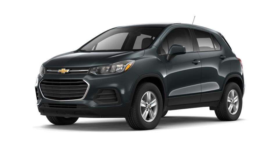 2019 Chevrolet Trax Vehicle Photo in PITTSBURGH, PA 15226-1209
