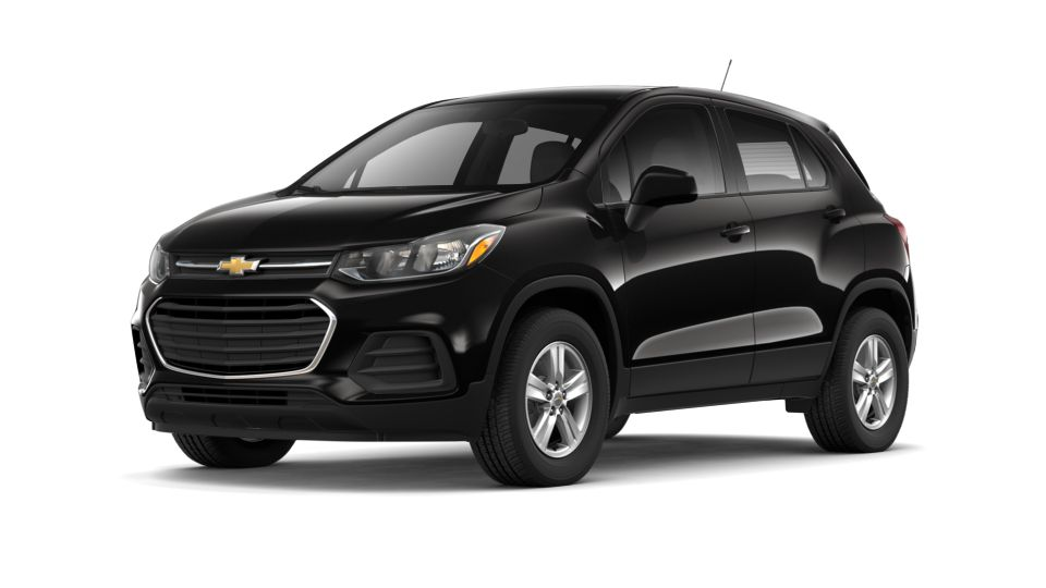 2019 Chevrolet Trax Vehicle Photo in MOON TOWNSHIP, PA 15108-2571