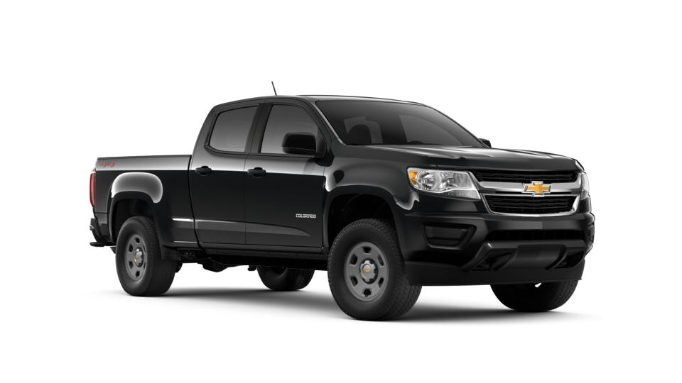 2019 Chevrolet Colorado Vehicle Photo in BEND, OR 97701-5133