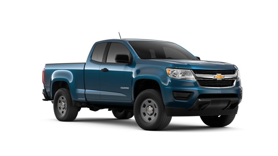 2019 Chevrolet Colorado Vehicle Photo in LA MESA, CA 91942-8211