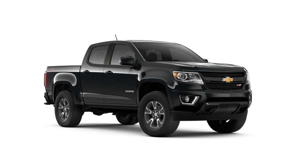 2019 Chevrolet Colorado Vehicle Photo in MIDDLETON, WI 53562-1492