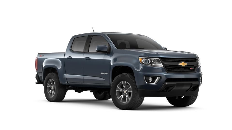 2019 Chevrolet Colorado Vehicle Photo in ODESSA, TX 79762-8186