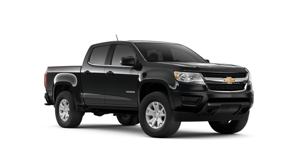 2019 Chevrolet Colorado Vehicle Photo in ENGLEWOOD, CO 80113-6708