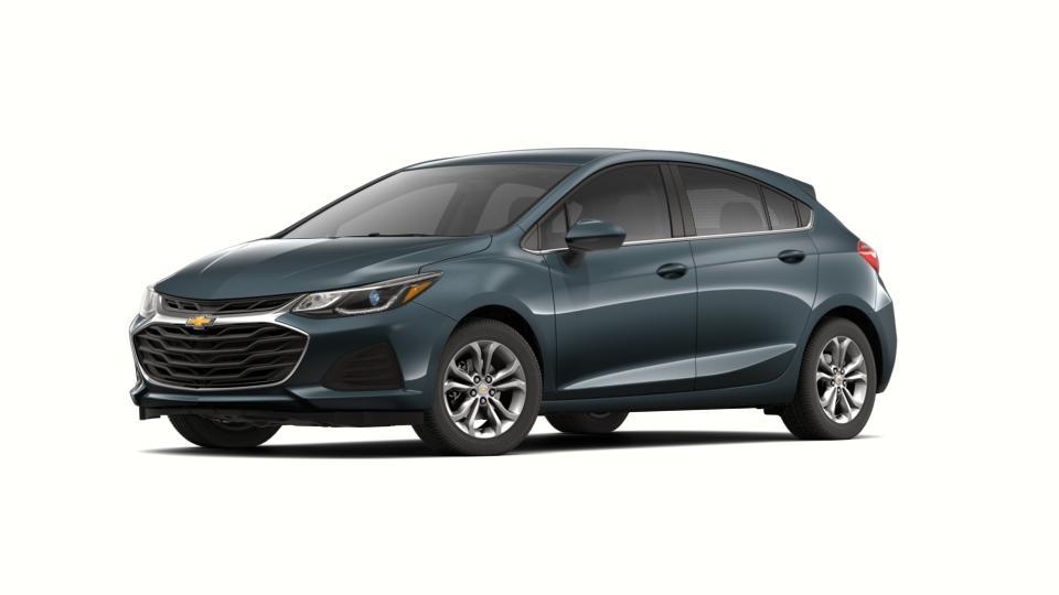 2019 Chevrolet Cruze Vehicle Photo in MADISON, WI 53713-3220