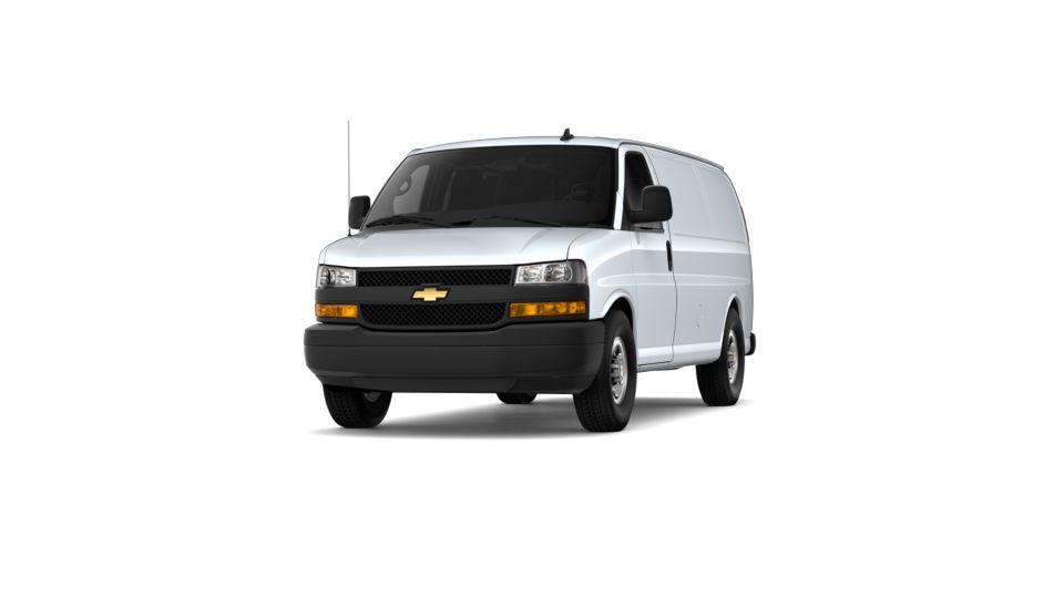 2019 Chevrolet Express Cargo Van Vehicle Photo in LEOMINSTER, MA 01453-2952