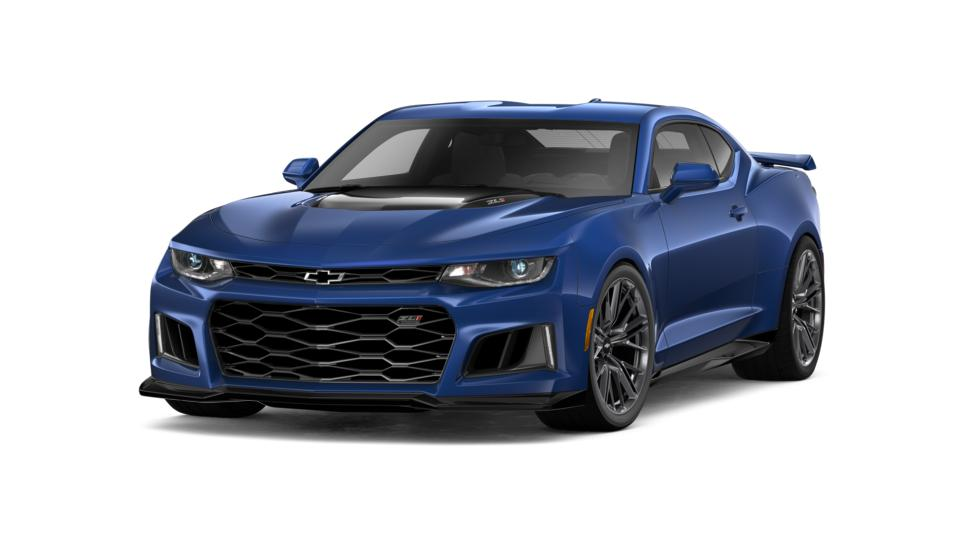 2019 Chevrolet Camaro Vehicle Photo in WEST CHESTER, PA 19382-4976